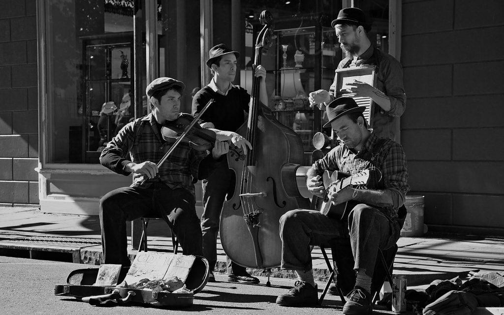 Meet Musicians Musicolio