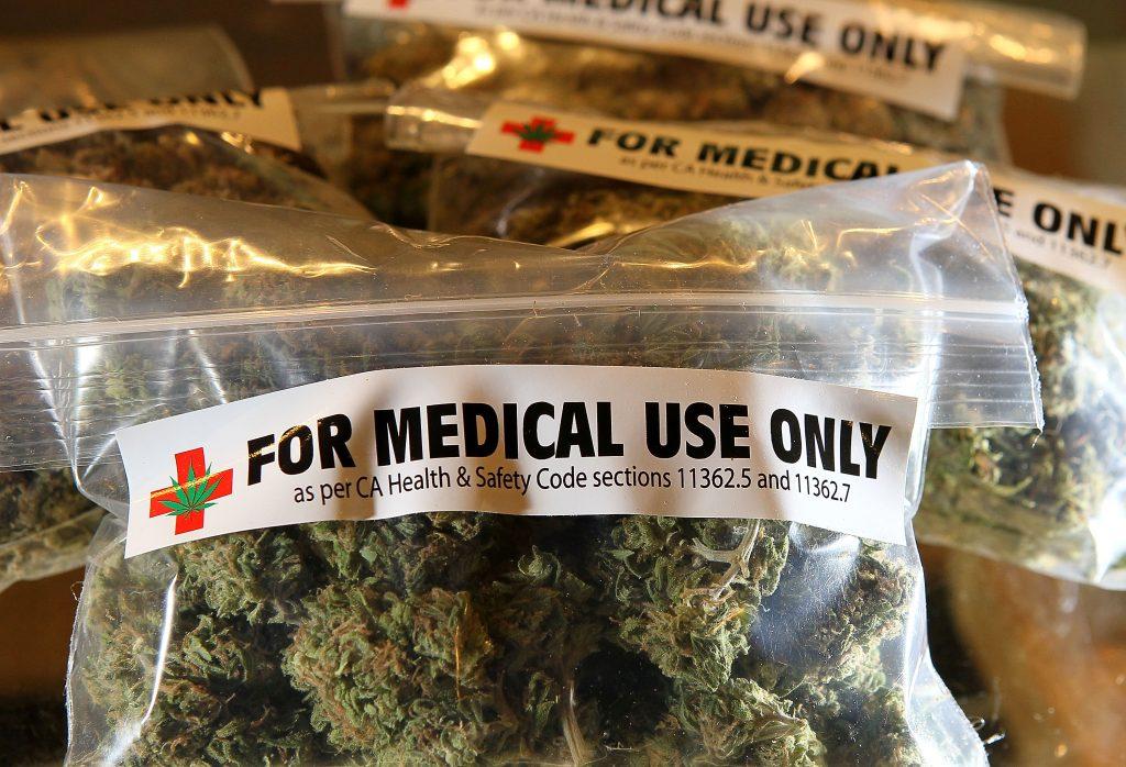 Marijuana Canary Cannabis Delivery