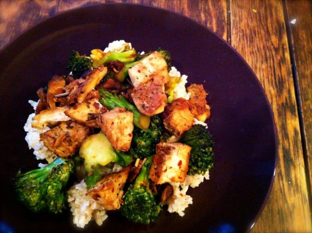 With ChefMade Get Prepared Healthy Food Delivered To Your Door