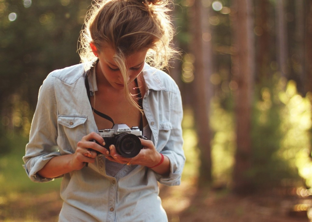 Start Your Own Photo-a-Day Project With tookapic!