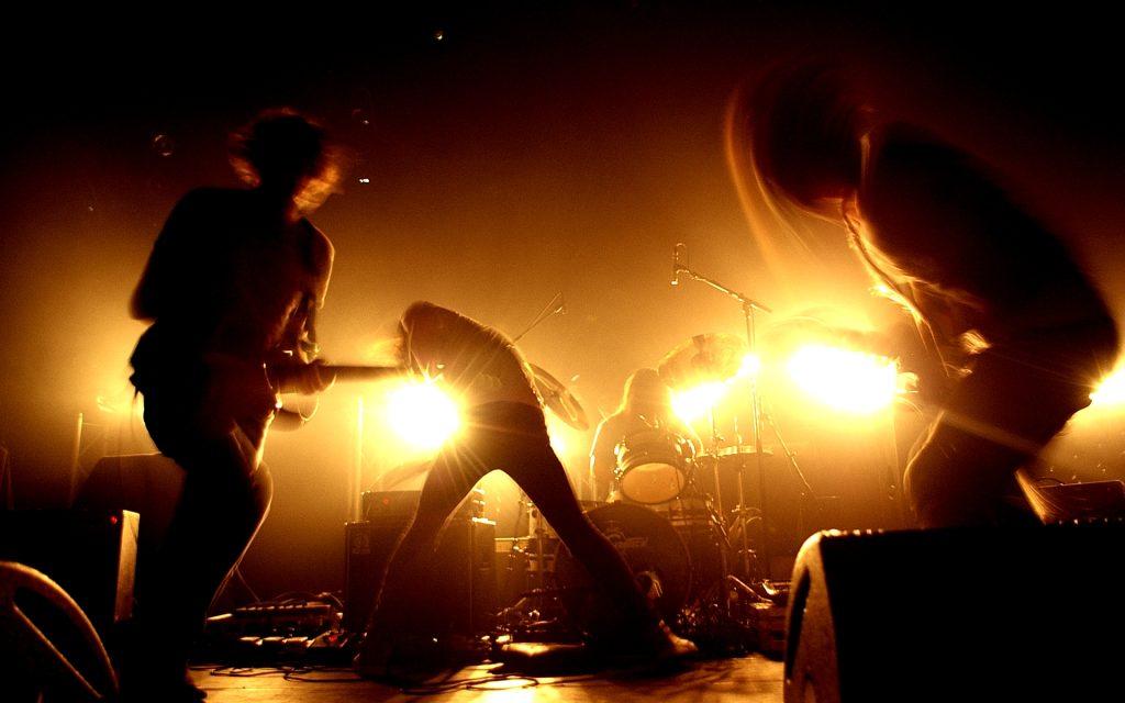 Banter Live Music