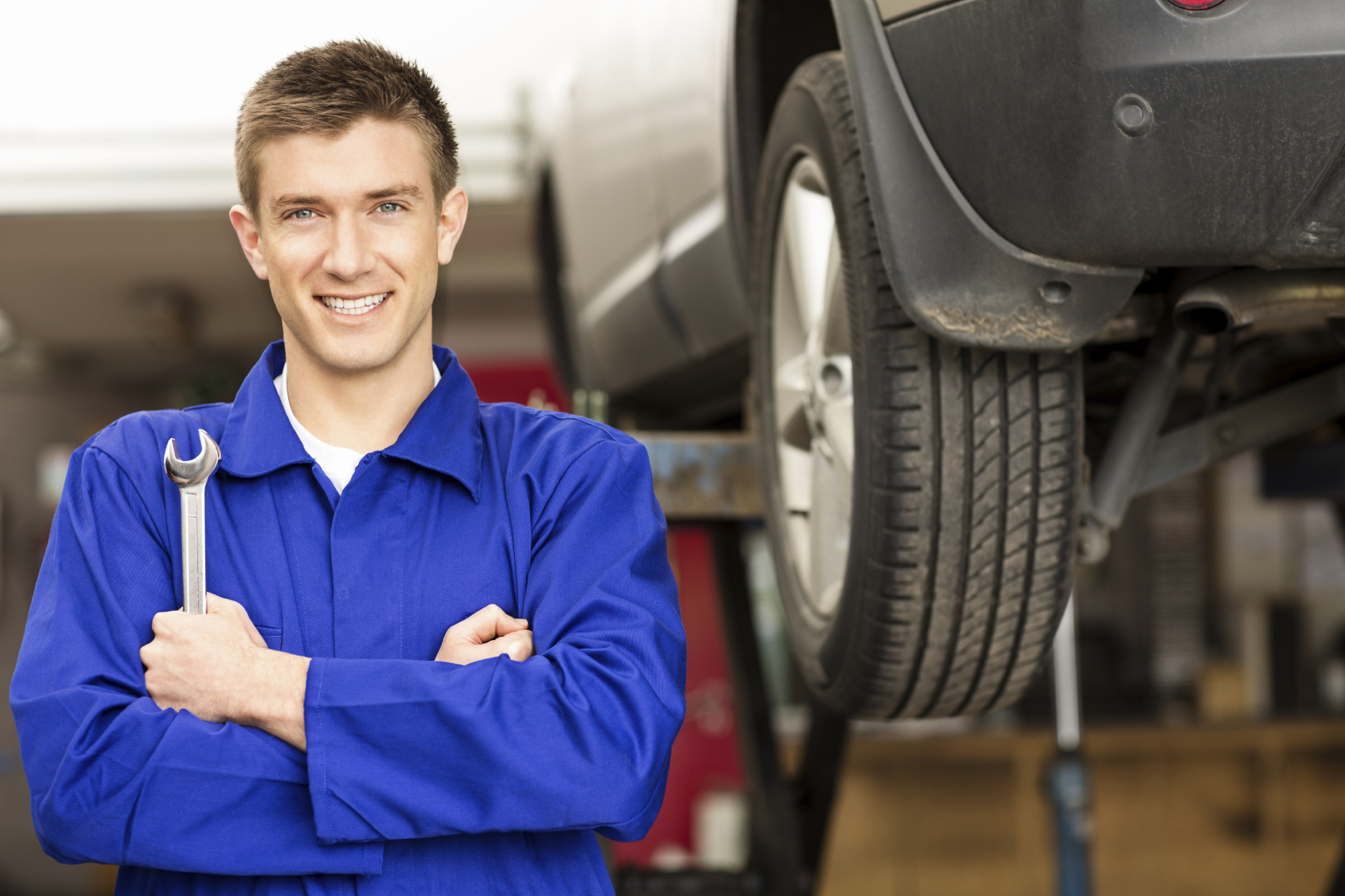 Manage Your Mobile Auto Mechanic Business With Mechanicme