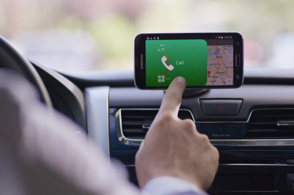 With Drivemode, Take Back Your Driving Freedom!