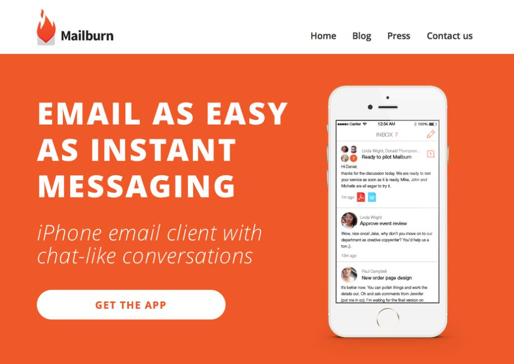 big_mailburn