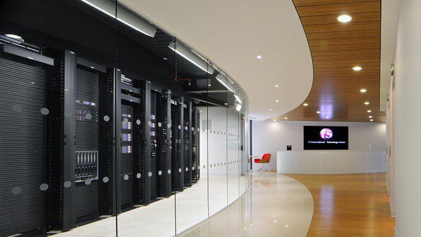 F5 Network Office