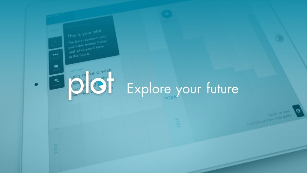 With Plot Secure Your Financial Future!