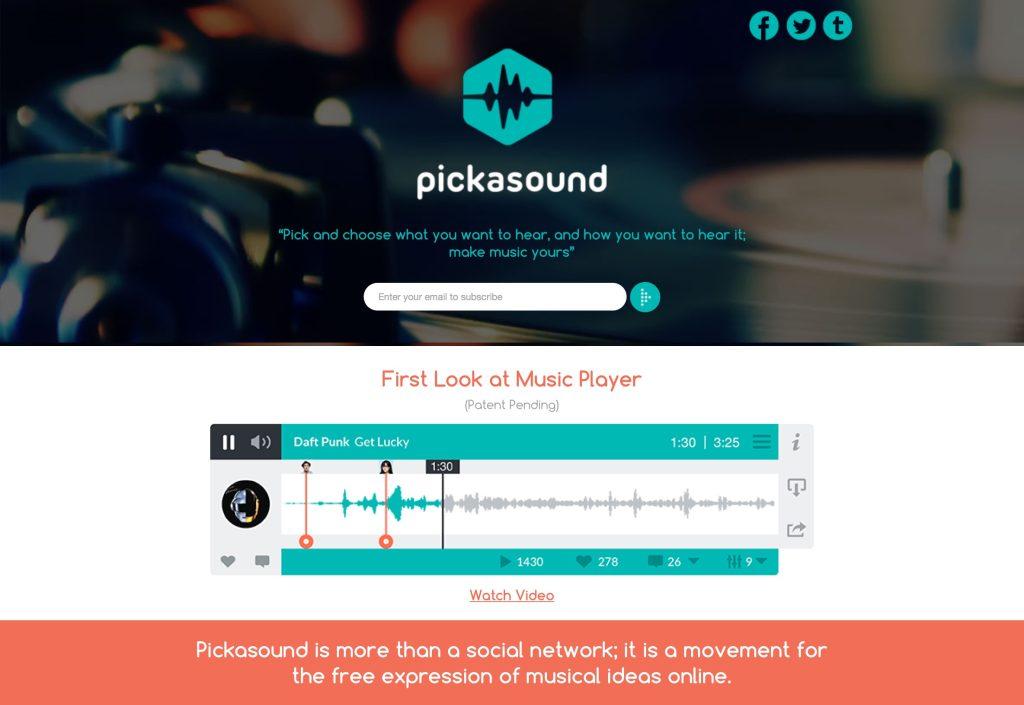 pickasound