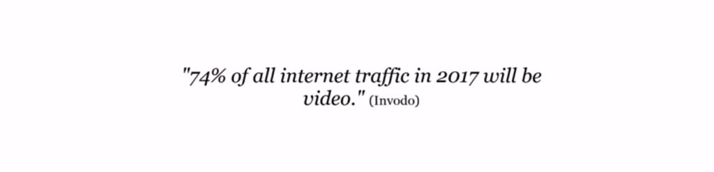 Online video future
