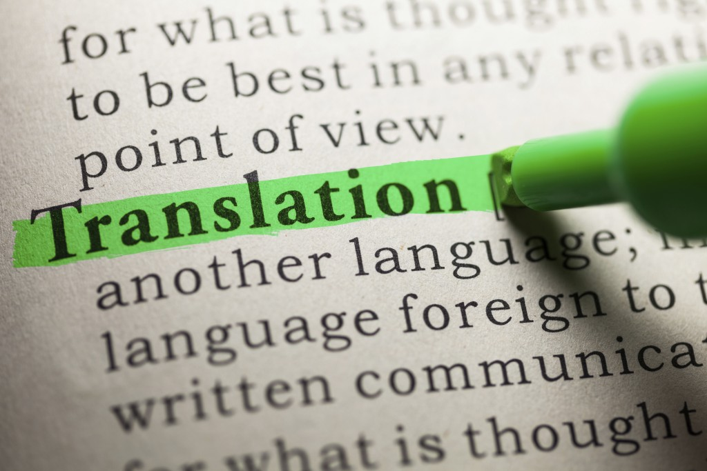 High-Quality Translation Service Guaranteed With Keego!