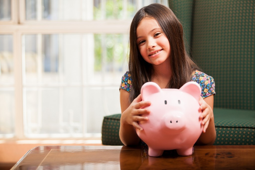 Teach Your Kids Good Financial Habits With Growbacon!