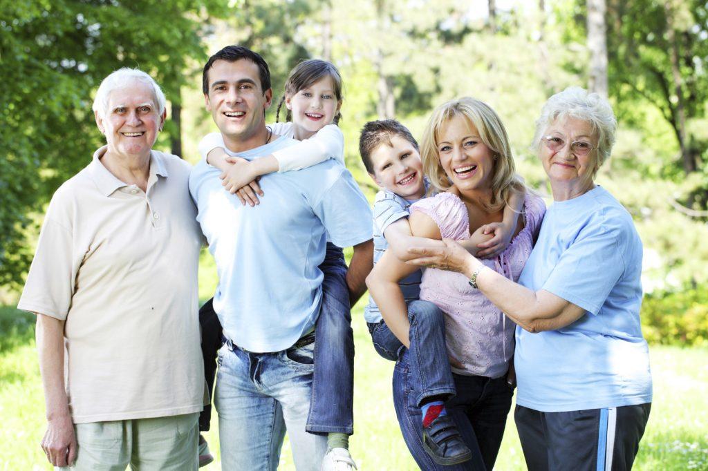 Preserve Precious Memories With Our Family Lives!
