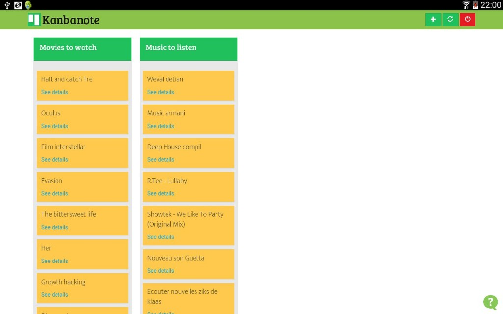 Organize Your Evernote Notes With Kanbanote!
