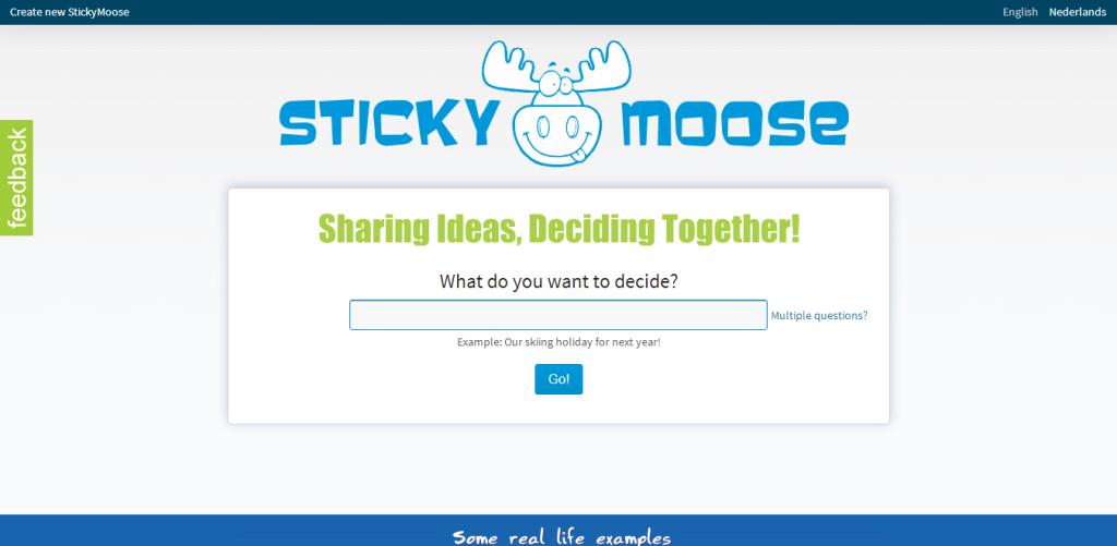StickyMoose