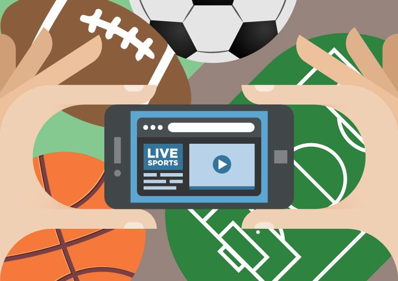 Live Stream Mobile - Castasy