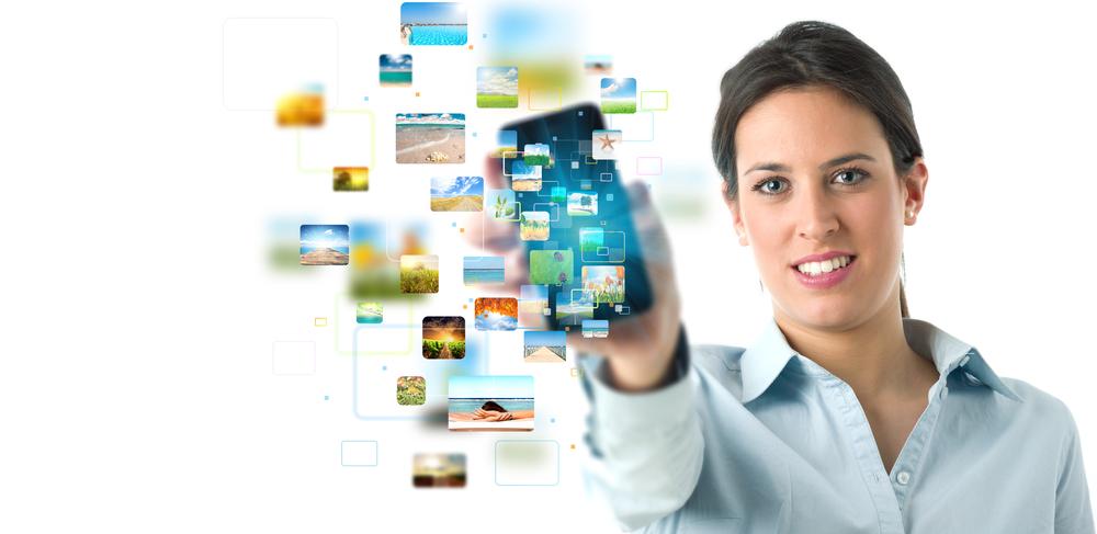 build mobile app business