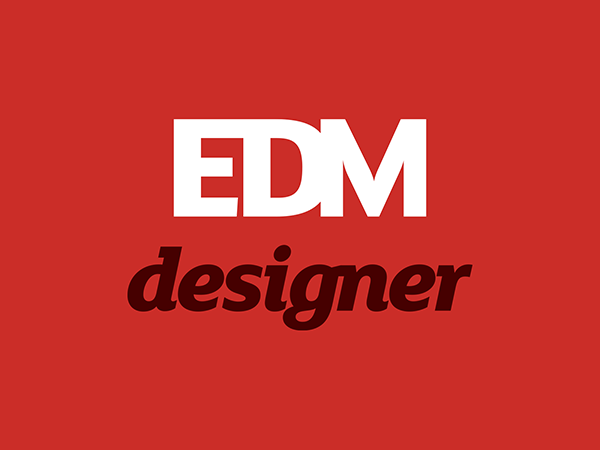 Free EDM Logo Designs  DesignEvo Logo Maker