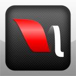 livestream app logo
