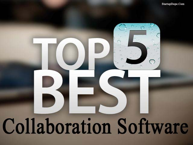 Team Collaboration Software