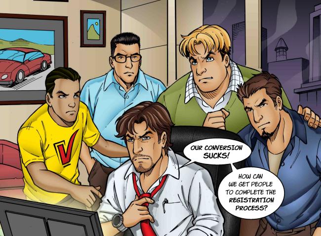 UXHero - Comics6
