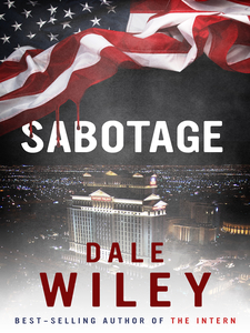 Book: Sabotage, Looks into how you could vulnerable to cybercrime
