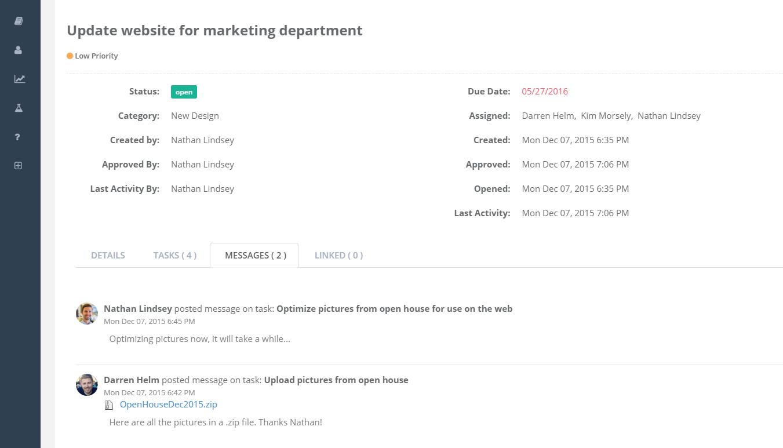 WorkStraight-work-order-messaging